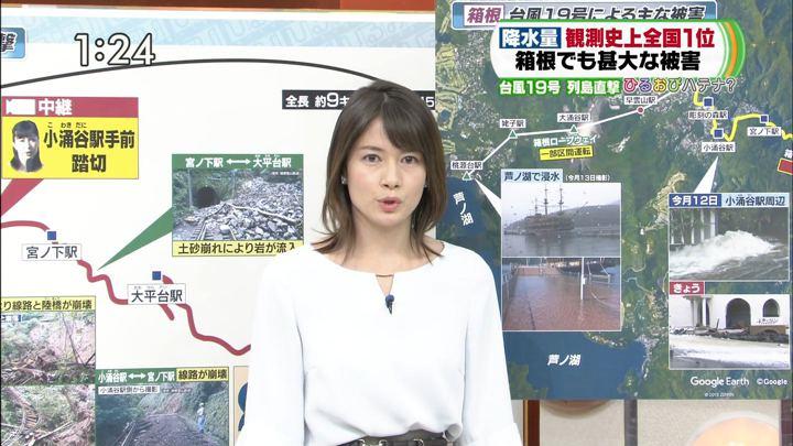 宇内梨沙 ひるおび! 報道特集 Nスタ (2019年10月16日,18日,19日,20日放送 28枚)
