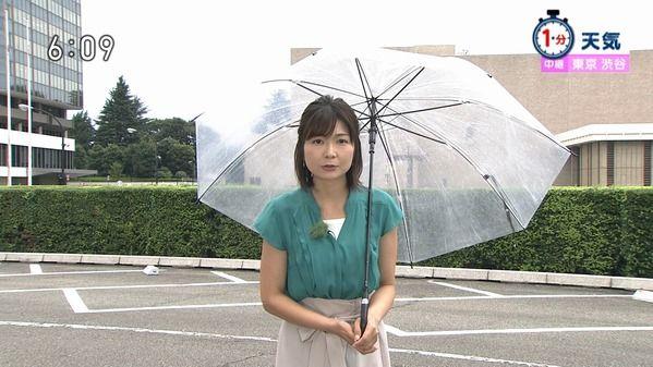【画像】今日の山神明理さん 8.23