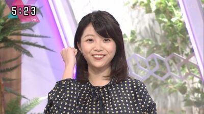黒木千晶/ten「Let`s Go!若一調査隊!東海道五十三次・隻宿を調査」20201028