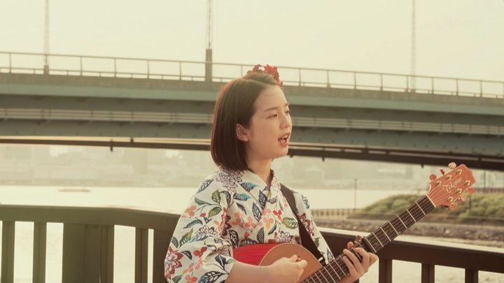 弘中綾香 Bridge テレ朝夏祭りナビ (2017年08月11日放送 19枚)