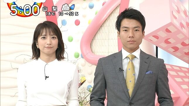 笹崎里菜アナ Oha!4 ヒルナンデス! ミヤネ屋 NNNニュース