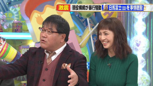 【画像】安田美沙子のおっぱいが母乳でパンパン垂れててたまらねえww