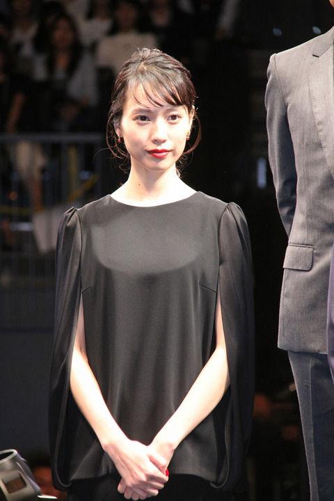 やっぱりミサミサは戸田恵梨香だよな。