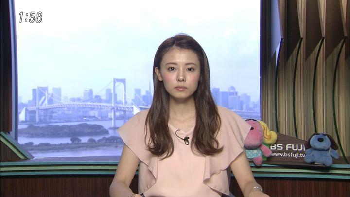 宮澤智 BSフジニュース Tune (2018年07月13日放送 21枚)