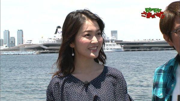 【画像】今日の福田典子さん、チャイナドレス姿 6.10