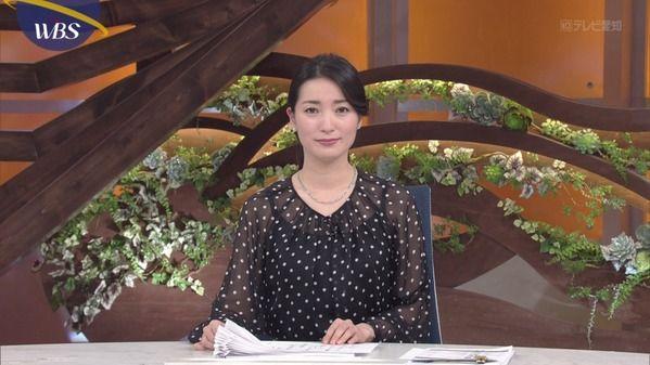 【画像】今日の大江麻理子さんと相内優香さんと北村まあささん 3.22
