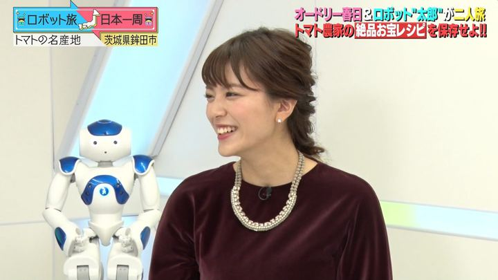 三谷紬 ロボット旅 日本一周 ~タカラモノクダサイ~ (2017年11月19日放送 18枚)
