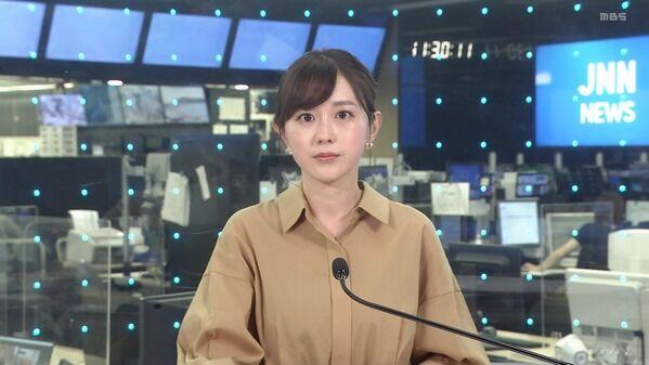 【画像】今日の若林有子さん 7.25