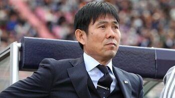 【これは意外】サッカー日本代表・森保監督、3月解任で次の監督がコチラwwww