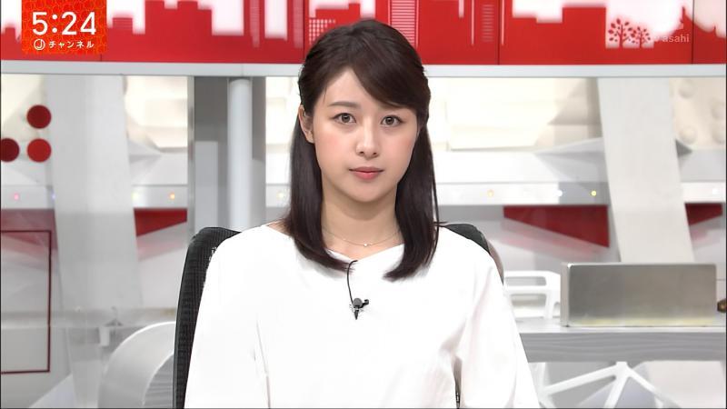 【画像】林美沙希 おっぱい スーパーJチャン 170813