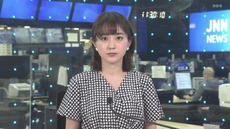 若林有子 エッチな胸元 ニュース 210414