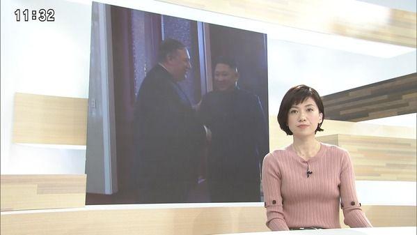 【画像】今日の梅津弥英子さん 10.8