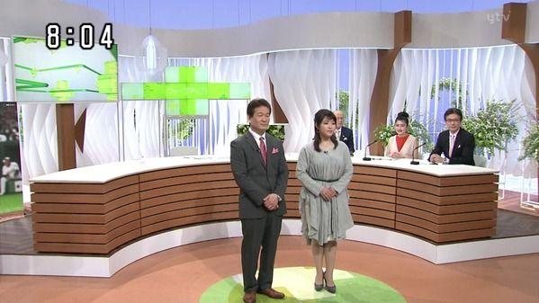 【画像】今日の諸國沙代子さん 3.23