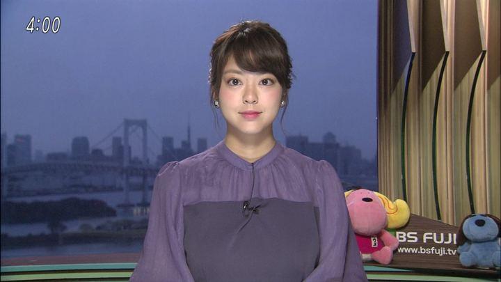 杉原千尋 BSフジニュース プライムニュース (2018年10月20日放送 12枚)