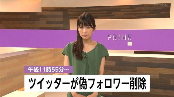 【画像】今日の竹内友佳さん 7.12