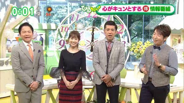 【画像】今日の田中みな実さん 7.20