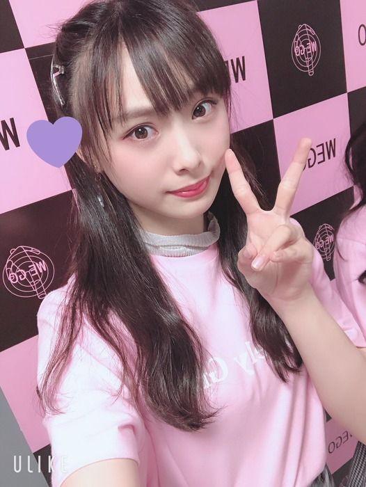 【画像】NMB48梅山恋和(15)、意外とおっぱいある。