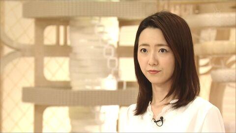 内田嶺衣奈 Live News α 20/05/29