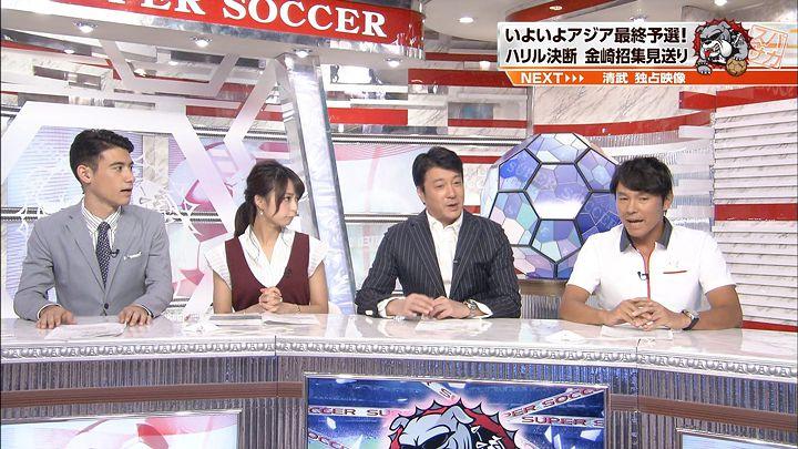 宇垣美里 スーパーサッカー (2016年08月26日放送 15枚)