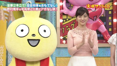 岩本乃蒼アナ、9月末での「スッキリ!!」卒業発表 10月から水卜アナ加入で