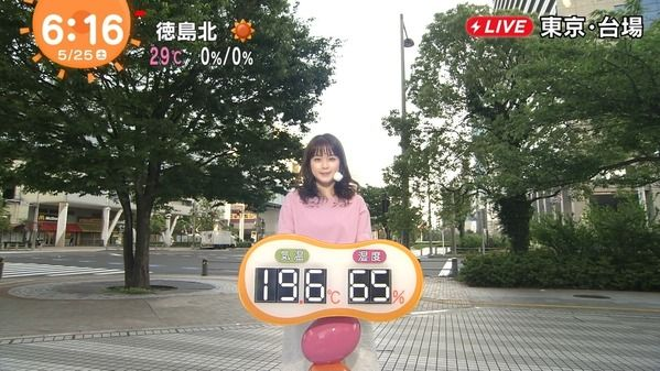 【画像】今日の沖田愛加さん 5.25