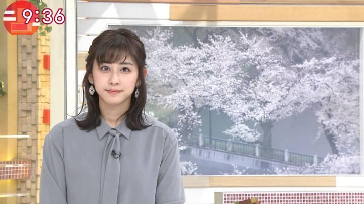 斎藤ちはる モーニングショー (2020年04月01日放送 10枚)