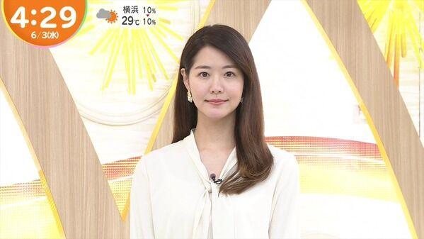 【画像】今日の皆川玲奈さん 6.3