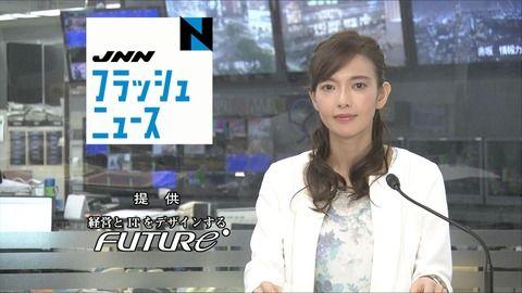 水野真裕美 フラッシュニュース 16/10/20