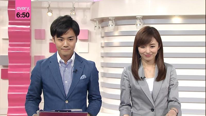 伊藤綾子¢☆あきたこまち 【news every.】【画像】【2ch】Tシャツ