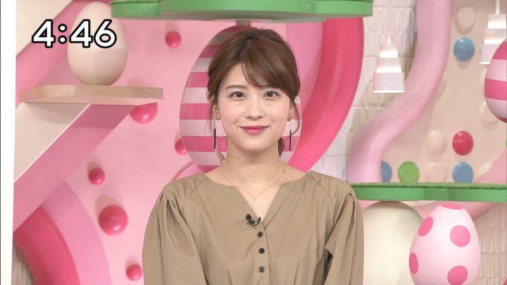 郡司恭子 Oha!4 (2019年02月12日放送 36枚)