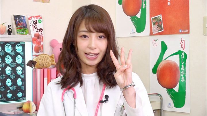 宇垣美里 ピーチ医者植田もも子 ひるおび (2018年25日,10月02日放送 43枚)
