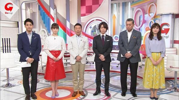 【画像】今日の杉野真実さんとトラウデン直美さん 3.24