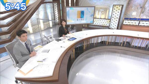 【画像】今日の西野志海さんと片淵茜さん 11.25