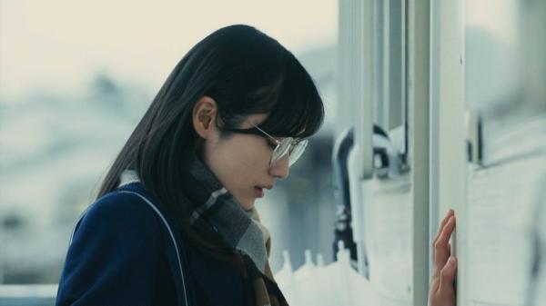池田エライザ   エロいおっぱいの谷間 ぼくは麻理のなか#07