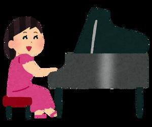 【検証動画】でっぱいピアノユーチューバーさん、超えてはいけないラインを超えた模様wwww