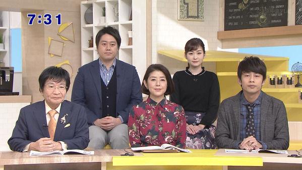【画像】今日の笛吹雅子さん 12.9