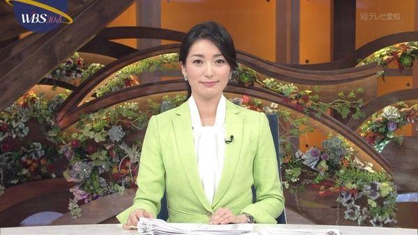 【画像】今日の大江麻理子さんと北村まあささんと片淵茜さん 10.10