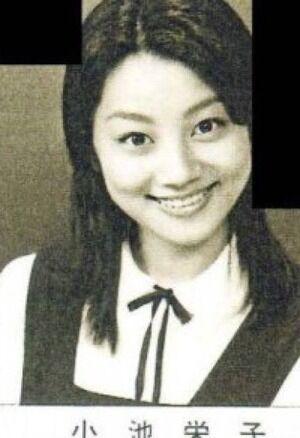 【これは美人】小池栄子(39)美しすぎる問題。