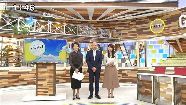 【画像】今日の三田友梨佳(ミタパン)さん 11.9