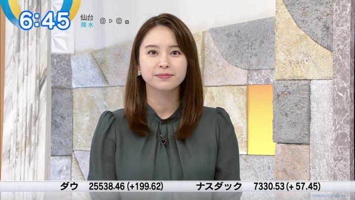 角谷暁子 Newsモーニングサテライト (2018年12月03日放送 27枚)