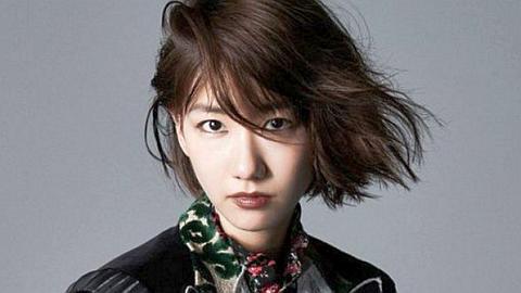 AKB48柏木由紀が新しい魅力を大胆披露。