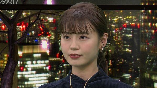 【画像】今日の井口綾子さん 10.18