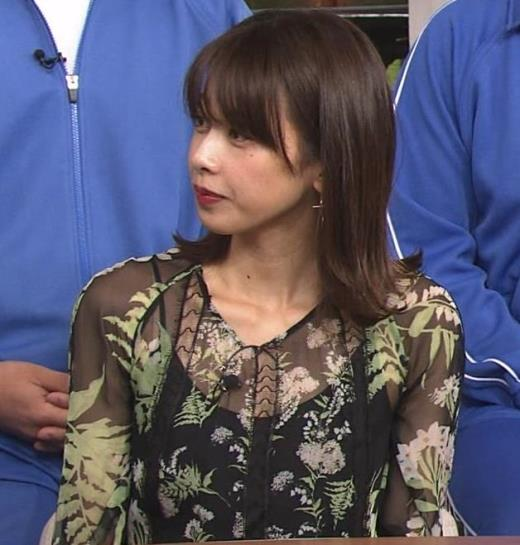 加藤綾子 「世界まる見え!テレビ特捜部」