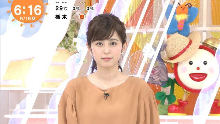 久慈暁子 めざましテレビ (2018年05月15日放送 25枚)