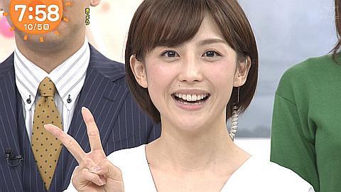 宮司愛海アナ、「めざましテレビ」謎の番組卒業と久慈暁子アナの関係。