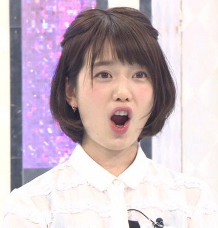 【朗報】弘中綾香アナと飲みに行くと「お前童貞だろ!」と罵ってもらえる