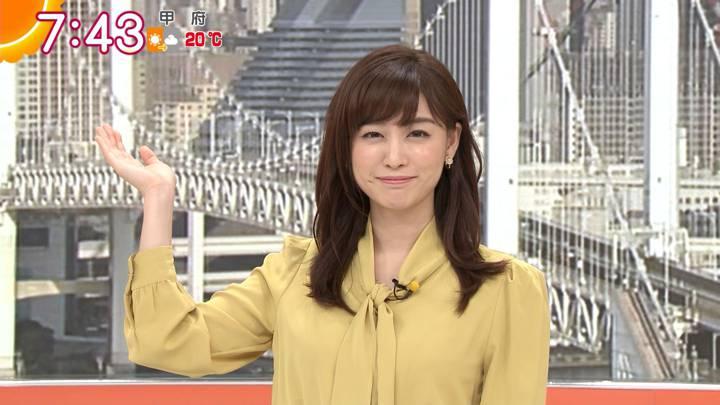 新井恵理那 グッド!モーニング (2020年10月28日放送 26枚)