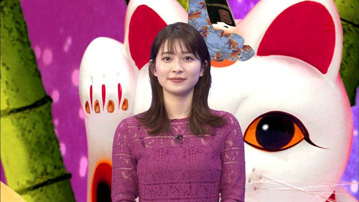 山本里菜 アメージパング! (2020年02月25日放送 13枚)
