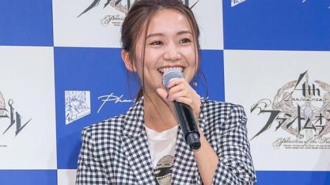 大島優子さんが留学中にしてたコト。