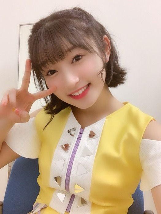 【GIF有】Juice=Juice宮本佳林が水着姿で尻見せ!!!!
